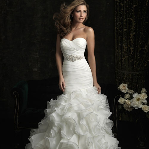 Allure Bridal Gowns Melbourne : Bridal gowns and accessories